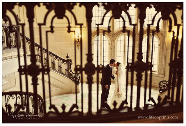 Armour House Lake Forest Academy Reception » Chicago Wedding Venues