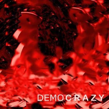 "Saatchi Art Artist ageliki baka; Painting, ""Democrazy  (Limited Edition 1 of 7)"" #art"