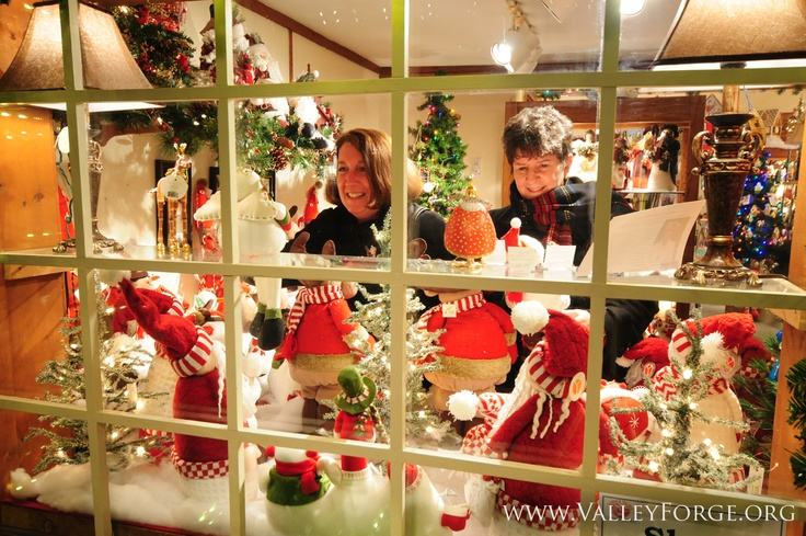 8 best The Holidays in Valley Forge images on Pinterest  Valley forge, Tours and Christmas tree