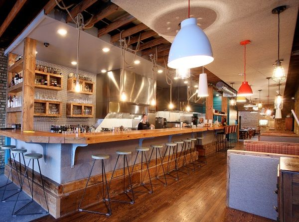 Yusho chicago an architect and her chef husband bring