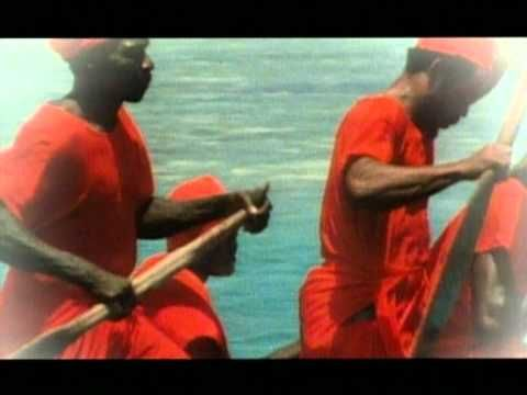 """Rivers Of Babylon"", Boney M. ""...hear the people cry..."""