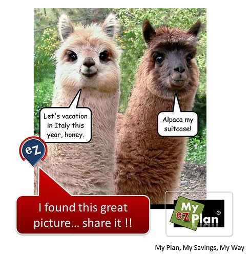 Save time and money on your next vacation.  Go to myezplan.com and start planning your next getaway.  It's free!