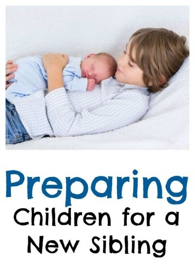 Welcoming a new baby into the family is an exciting time. It can also be a difficult transition for your older children. Here are some tips for making the transition to big brother or big sister easier.