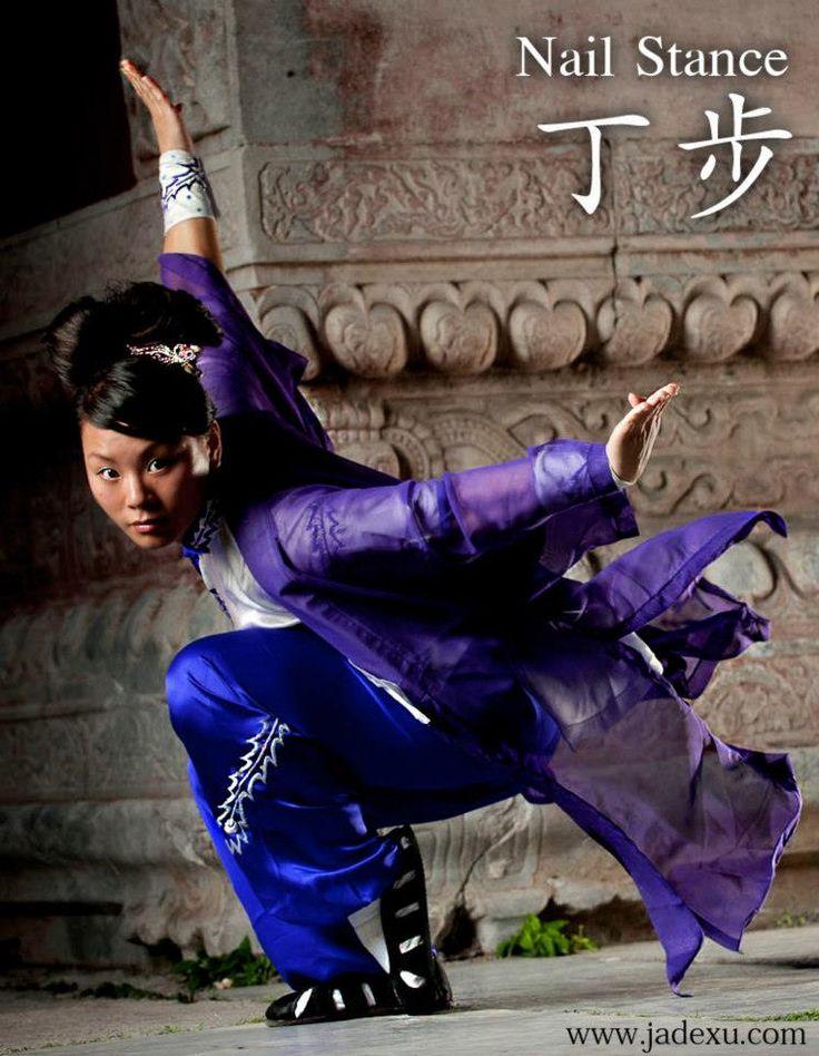 Jade Xu - Eagle fist #<b>wushu</b> #<b>kungfu</b> | Движение и тело