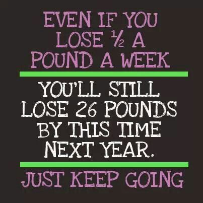 Never Quit and Never Give Up... GetFitBeTrue
