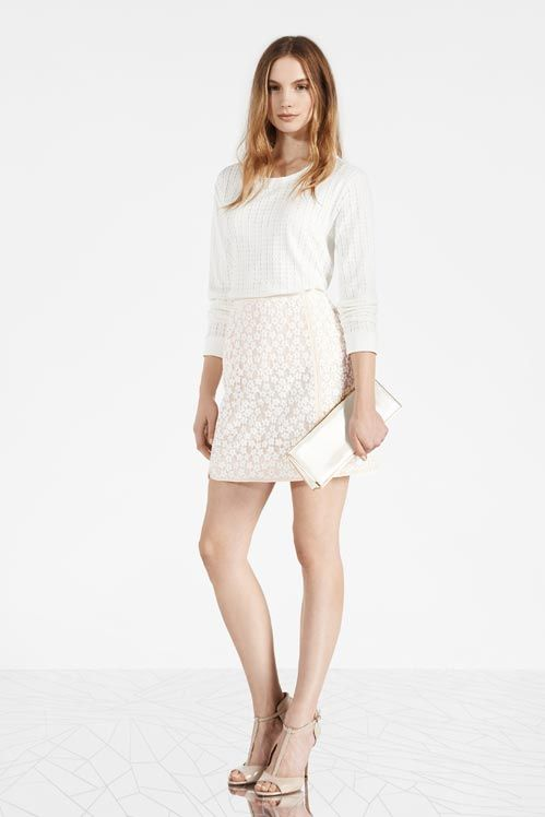Reiss Spring/Summer Womenswear Lookbook - Look 43