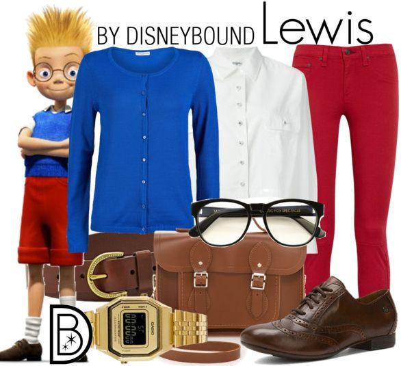Get the look! | Disney Bound
