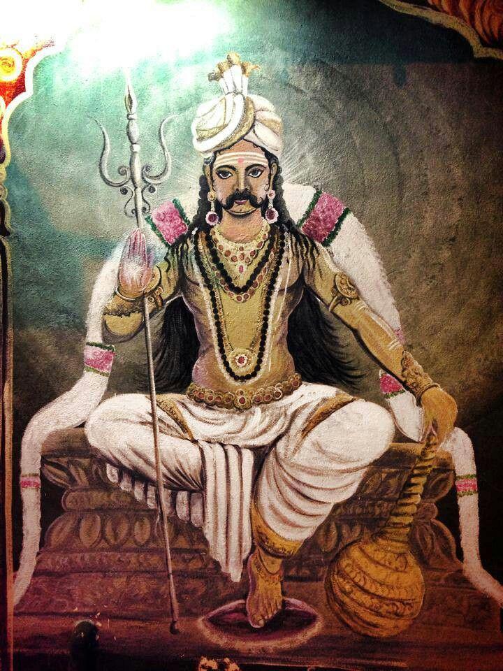 Sri Muneeswarar