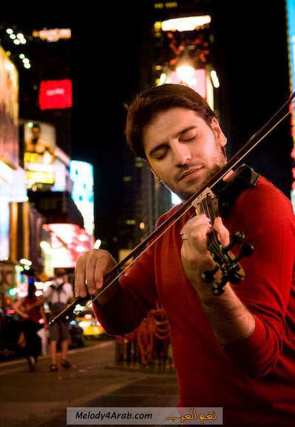 nothin more attractive than a man so passionate about playing violin. gotta love Sami Yusuf