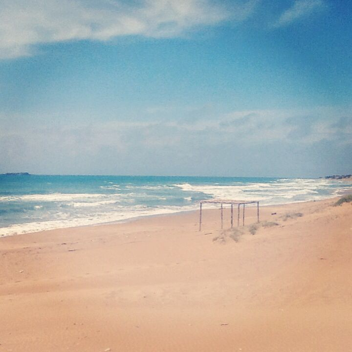 Corfu, issos beach, sea, sun, sand