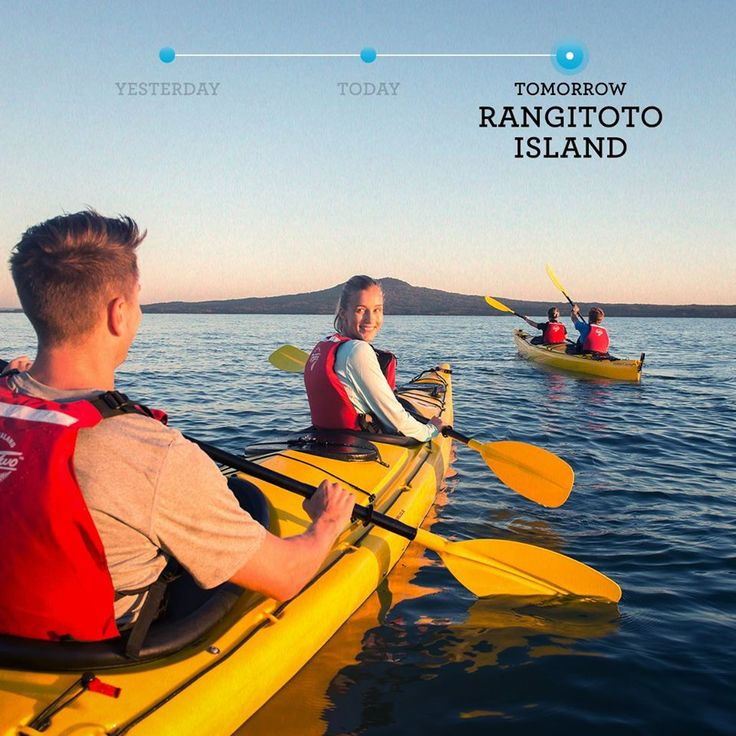 Take the day to kayak out and explore the black lava caves. Then paddle back under twilight