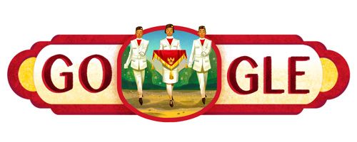 Indonesia Independence Day 2016 Aug 17, 2016