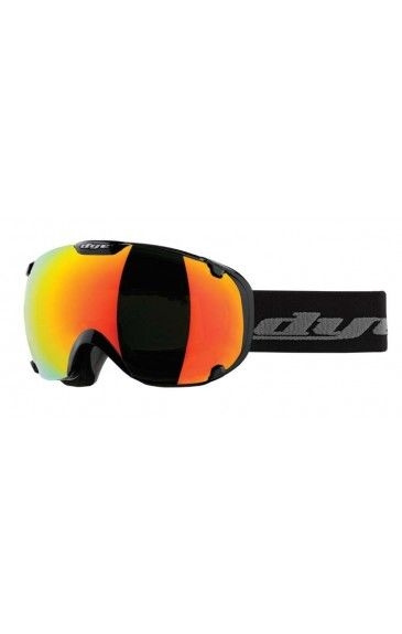 DYE Goggle T1 Solid Black
