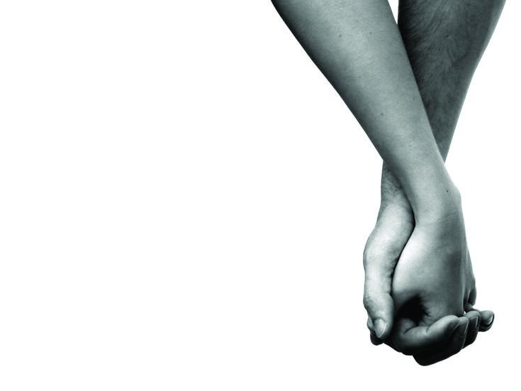 In love… Forever