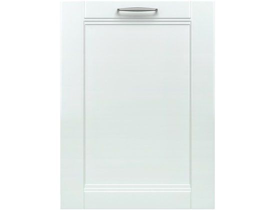 "Bosch SHV7PT53UC 800 Plus 24"" Custom Panel Fully Integrated Dishwasher - Energy Star 838.00"