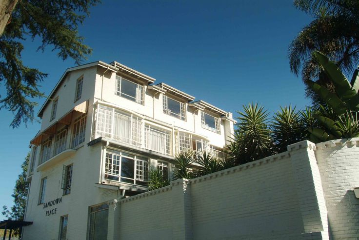 1 Bedroom Apartment for rent in Sandown, Sandton