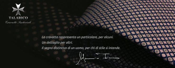 Cravatte - Maurizio Talarico