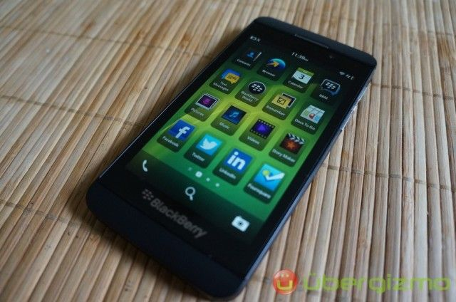 BlackBerry 10 has come a long way. For months, we've seen a sprinkle of information every so often regarding some of BlackBerry 10′s improvements over previous iterations of the operating systems. And last week was when BlackBerry finally not only [...]
