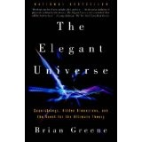 The Elegant Universe: Superstrings, Hidden Dimensions, and the Quest for the Ultimate Theory (Paperback)By Brian Greene            429 used and new from $0.63