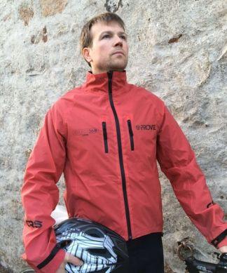 f06120f1 Proviz REFLECT360 CRS Cycling Jacket Herre - R d | Cykling / Herre ...