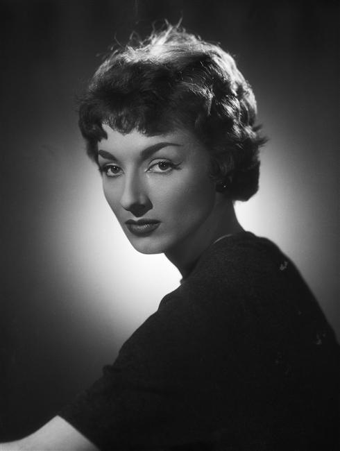 Judith MAGRE (épreuve Harcourt)