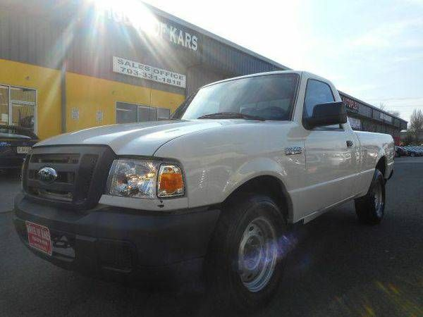 2006 *Ford* *Ranger* XL