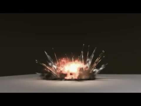 udk explosion