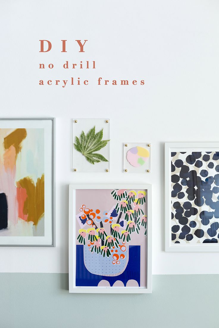 Best 25+ Acrylic picture frames ideas on Pinterest   DIY framing ...