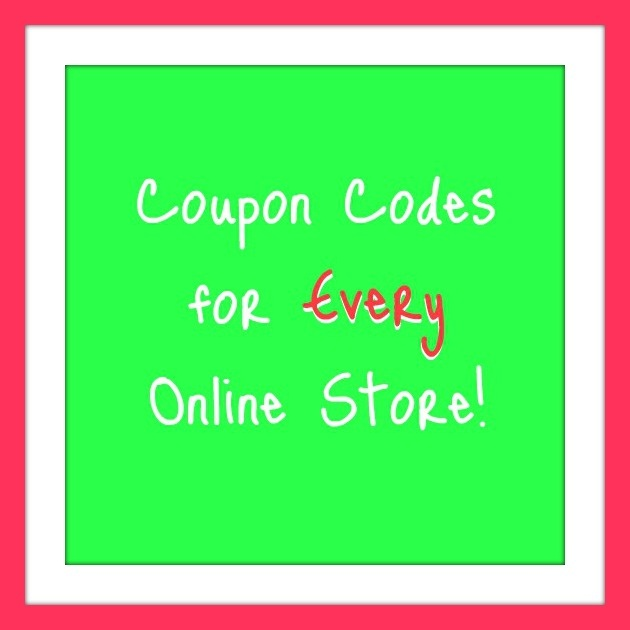 Never leave the coupon code box empty again! This website is seriously the greatest find ever...pin now- save $ later!