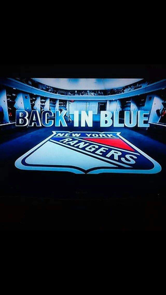 Go Rangers!