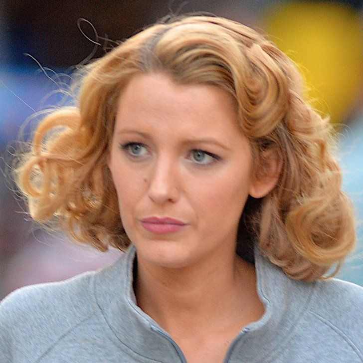 Hold Up —Did Blake Lively Cut Off All of Her Hair?