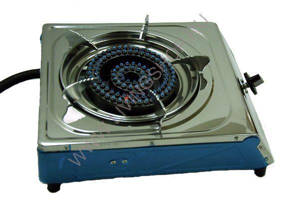 Газовая плита 4 кВт