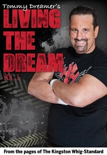 """A compilation of the first year of professional wrestler Tommy Dreamer's """"An Extreme Original"""" columns, which appeared in The Kingston Whig-Standard.    read more at Kobo."""