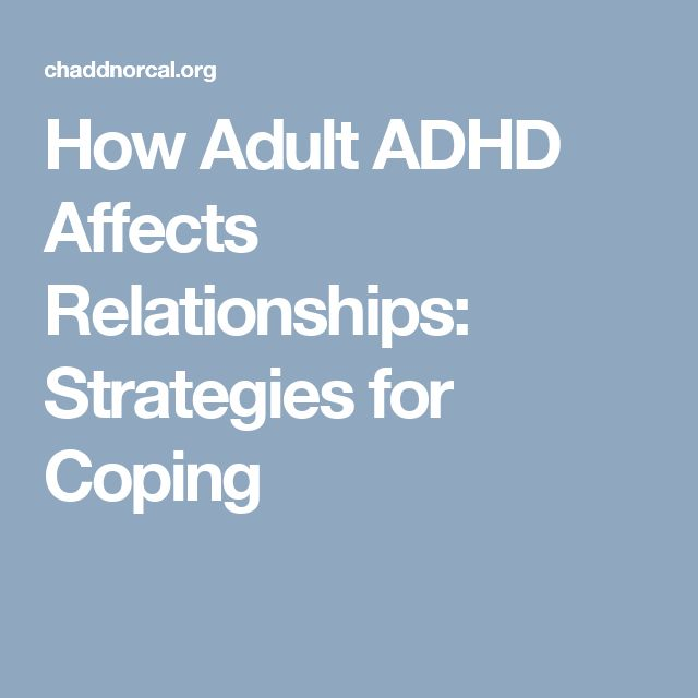 Marriage Adult Relationships: 492 Best Images About Couples And ADHD On Pinterest
