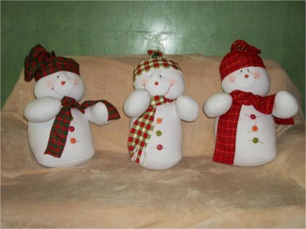 Muñecos de Navidad, los más bonitos y económicos - Bogotá - Otras ...