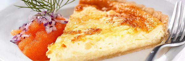 Västerbottenpaj glutenfri - bästa godaste receptet - Inredningsvis