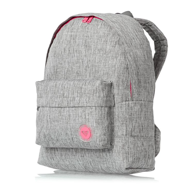 Roxy Backpacks - Roxy Sugar Baby Backpack - Heritage Heather