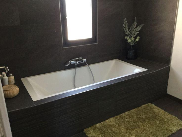 40 best Salle de bain images on Pinterest | Bathroom, Bathroom ideas ...