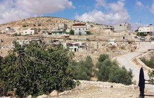 Tra i villaggi delle South Hebron Hills, in Palestina, l'occupazione israeliana significa case abbattute e villaggi evacuati. La lotta dei comitati per l'accesso alle risorse è un'affermazione del diritto di esistere da parte di questa comunità. Un reportage della delegazione italiana #Water4Palestine, di SCI e Forum italiano dei movimenti dell'acqua (LEGGI)