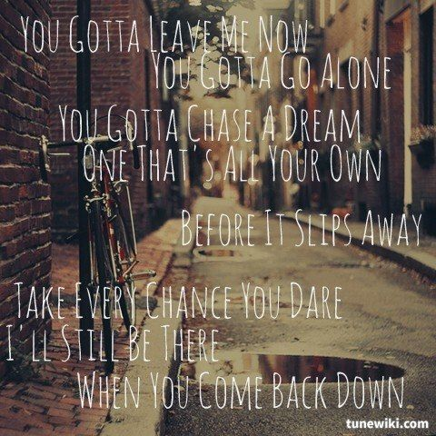 J. VIEWZ - COME BACK DOWN LYRICS