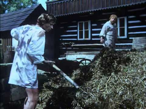 Princ a Večernice (1978) - YouTube