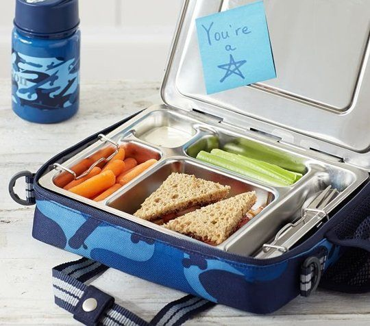 Bento or Bust: Why This Is the Perfect Lunch Box for My Kid (and Maybe Yours) — Think Outside the (Lunch) Box | The Kitchn