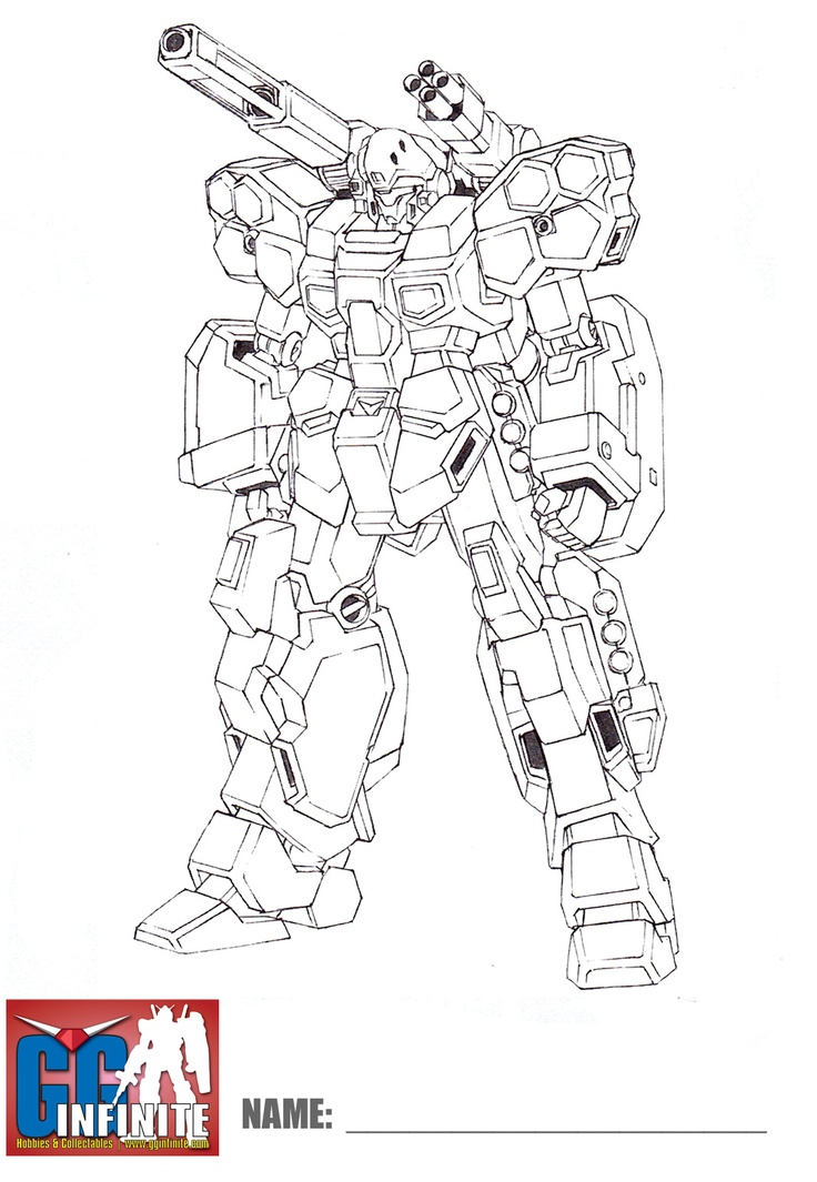 Zaku Lineart : Best images about mecha lineart on pinterest