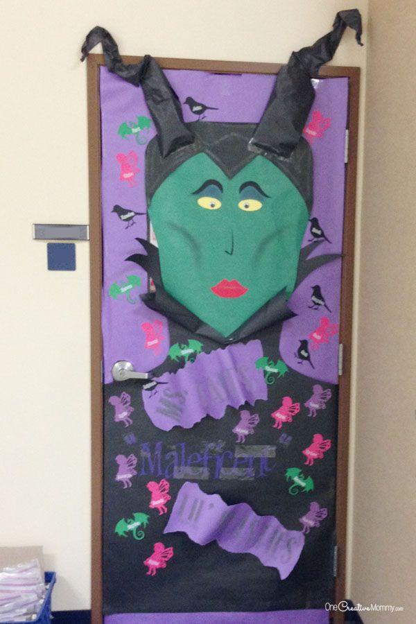 halloween door decorating ideas for teachers. Decorating Ideas \u003e 25+ Best About Halloween Classroom Door On Pinterest ~ 033534_Halloween Decorations Elementary School For Teachers F