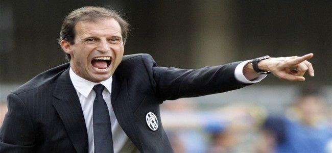 """Allegri: """"Per la Juventus, Bonucci, Barzagli e Chiellini valgono quanto Messi"""""""