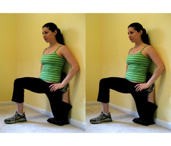 Five Ways to Stretch Your Quadricep Muscles. Great for the day after an intense leg workout