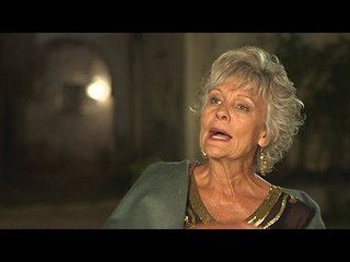 The Second Best Exotic Marigold Hotel: Diana Hardcastle Interview --  -- http://www.movieweb.com/movie/the-second-best-exotic-marigold-hotel/diana-hardcastle-interview
