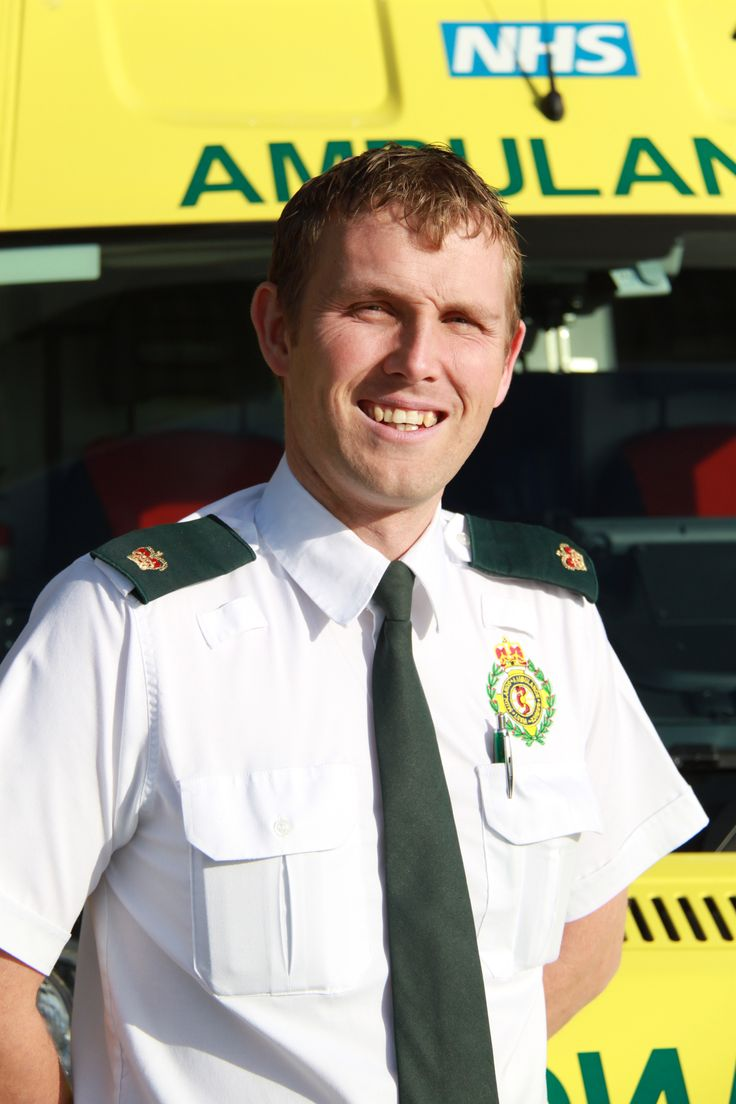 Martyn Scott who manages the ambulance service in South Warwickshire explains how more paramedics are now based in the community - close to the patients who need them
