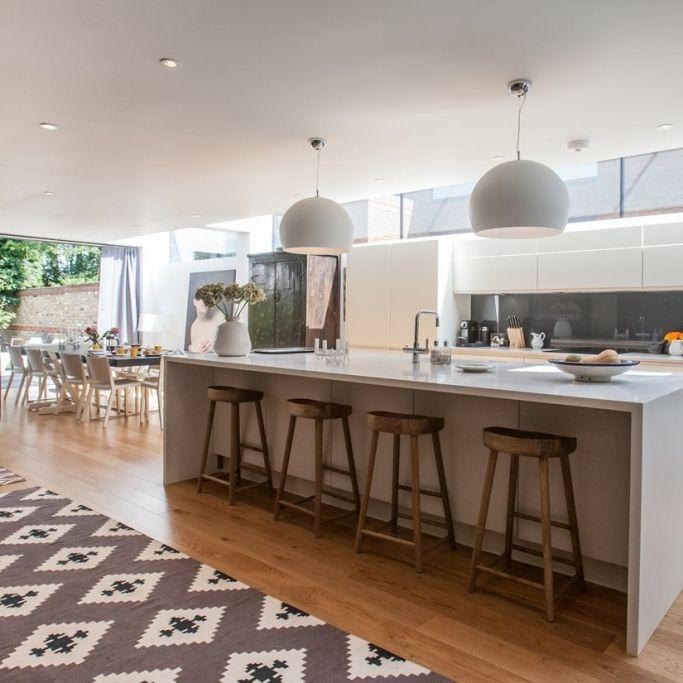 Full Renovation, Teddington - Holland and Green