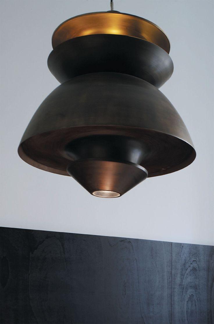 Pipe 3 led suspension lamp decor walther ambientedirect com - Progetto Domestico Item